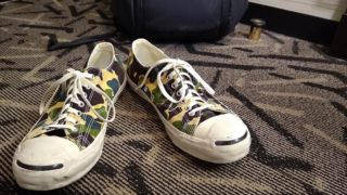大好物な靴のお話